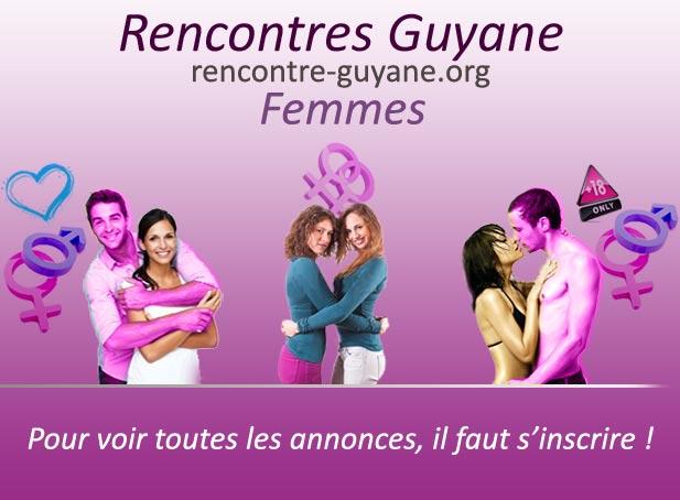 couple gay rencontre à Cayenne