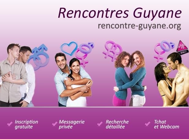 rencontre des gay icons à Cayenne